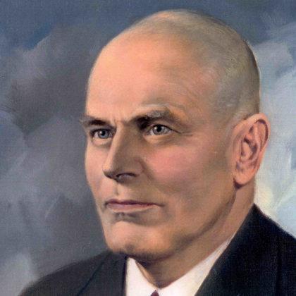 Wilhelm Stäudle